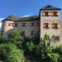 Három vár Burgenlandban: a legnagyobb, a legrégebbi és a legfélelmetesebb