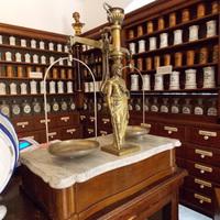 Az első hazai patikamúzeum