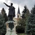 Jászai Mari Széchenyinél - Nagycenk