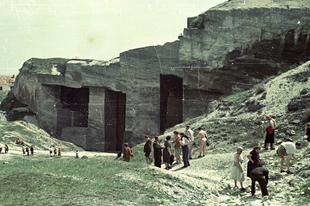 15 archív fotó a 15 éves Fertő kultúrtáj világörökségről