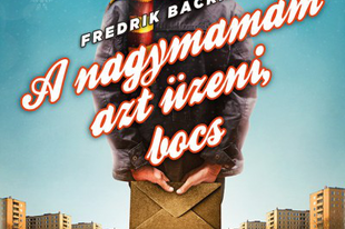 Olvassatok Fredrik Backmant! 3.