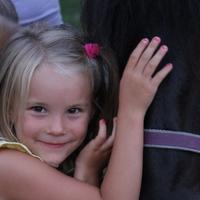 Csikószelídítő lovas tábor 2015. július 13-19-ig