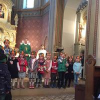A katolicizmus térnyerése a helyőrségben