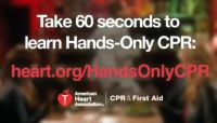 Hands-Only CPR kampány filmgyűjteménye