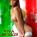 Chica Mexicana