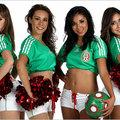 A Mexikó-Uruguay elé