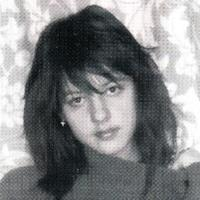 2007 májusán tűnt el Budapestről: Saunderson Angelina Charlotte