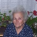 2008. április 9-én Jászberényből tűnt el: Gál Ferencné