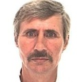 2008. február 5-én Dunaújvárosból tűnt el: Renkecz János József