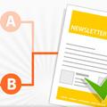 Hírlevél A/B tesztelés. Kell vagy sem?