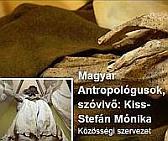 Magyar antropológusok