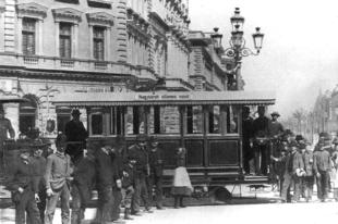 10 érdekes tény a múltszázad eleji Budapestről