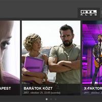 A digitális térben erősít és új csatornákat indít az RTL Magyarország