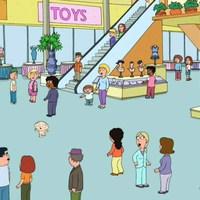 A Family Guy már 2005-ben szólt Kevin Spacey-ről