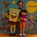 Nickelodeon a hétvégi KidExpón