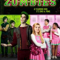 Zombik – új film a Disney Csatorna képernyőjén
