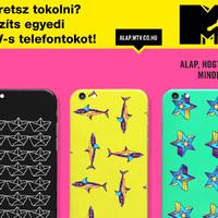 Öltöztesd fel telefonod az MTV TokTervezővel