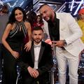 Ricco és Claudia lett a 2017-es X-Faktor győztese