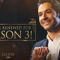 Ma indul a Lucifer harmadik évada a Viasat3-on