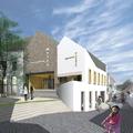 Megújul a Szerb Egyházi Múzeum