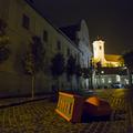 Köztéri installációkkal emlékeznek 1956-ra Szentendrén
