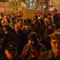 Tüntetés lesz holnap délelőtt a Fő téren