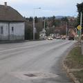 Magyar Közút: biztonságos a 11-es főút szentendrei szakasza