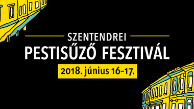 18. századi városi legendának állít emléket a Szentendrei Pestisűző Fesztivál
