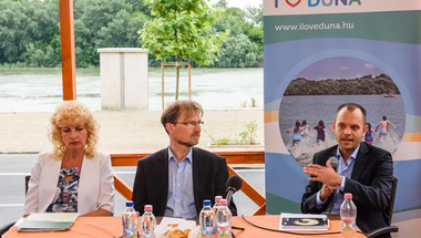 Nyári vízminőség-jelentés indul a Dunakanyar strandjainál