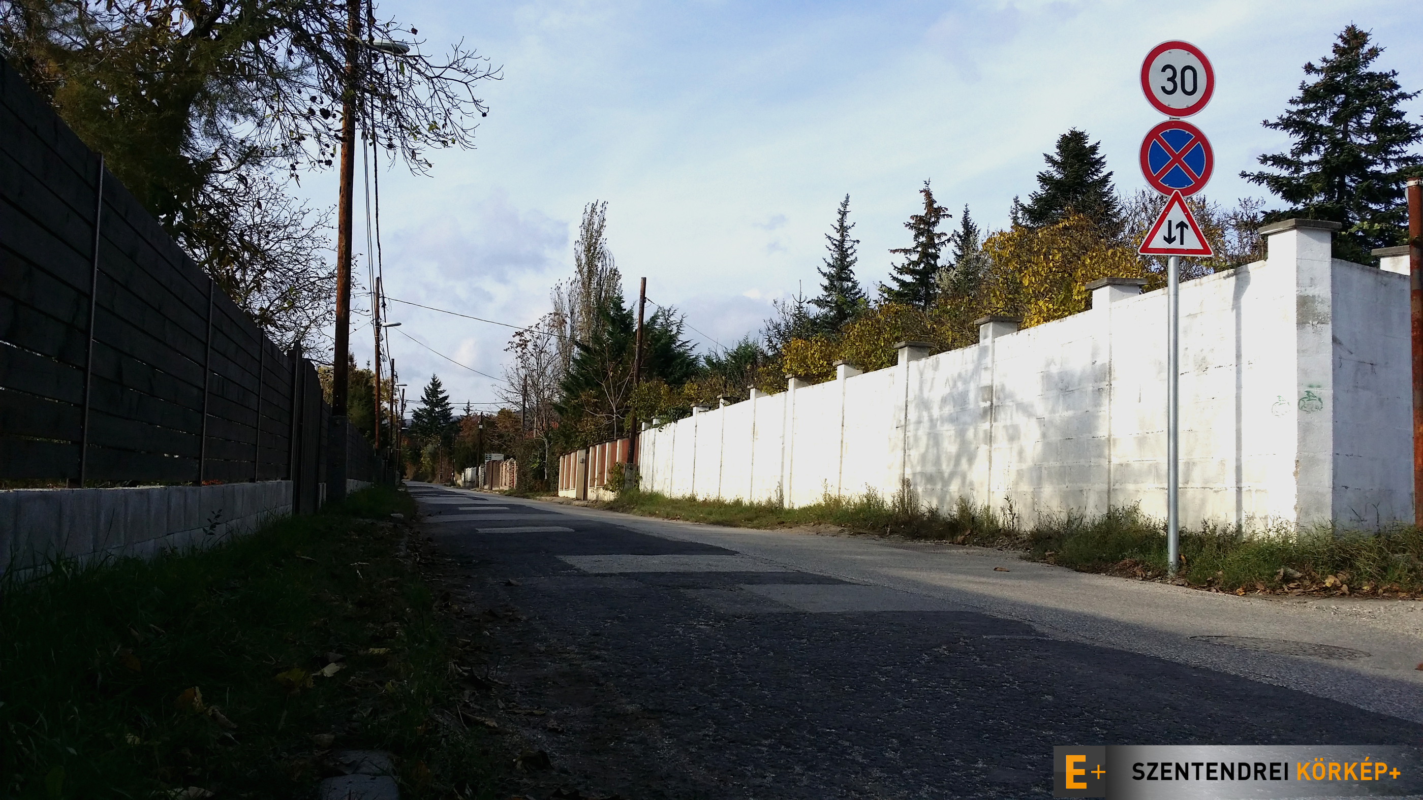 Csőtörés az Egres úton: holnap víz, vasárnapig buszközlekedés sem lesz