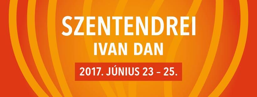 Ha hétvége, akkor Ivan Dan Fesztivál