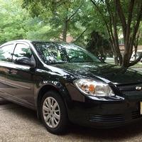 Új kocsim van