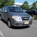 Az első kocsim :)