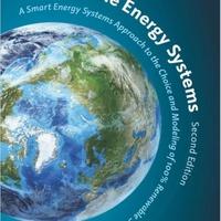 A dán prof elmondja, hogyan kell energiaforradalmat csinálni. Henrik Lund: Renewable Energy Systems könyvismertető