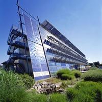 Freiburg, a német megújuló gazdaság bölcsője