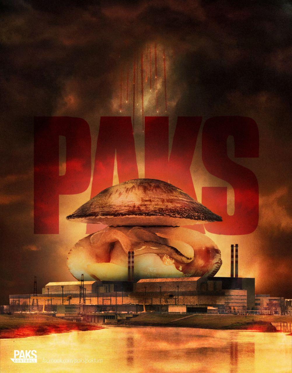 Sci-fi forgatókönyvek és Paks II. engedélyezése