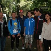 III. Marosmenti félmaraton, 2013. szeptember 21.