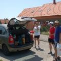 Négyesben és hőségben nehezebb volt - UB 2012