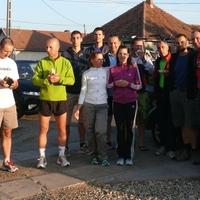 Békéscsaba-Arad-Békéscsaba 2012 -2. nap