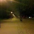 Adventi (ámok)futás - nézzük meg a Dunát ónos esőben