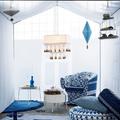 Paint it Blue! - Exkluzív lakáskékítés az IKEA-tól