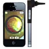Okostelefon otoszkóp