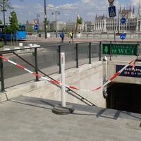 Batthyány téri lépcső