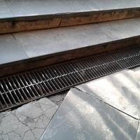 FOLYTATÓDIK a Batthyány téri lépcső esete
