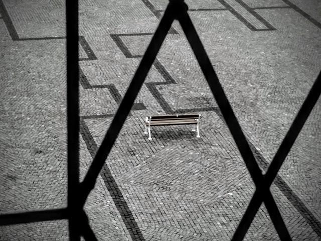 Fotócsütörtök - Nyugalom a belvárosban