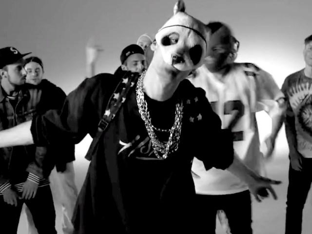 Monday Morning Mood - Fritz Rap