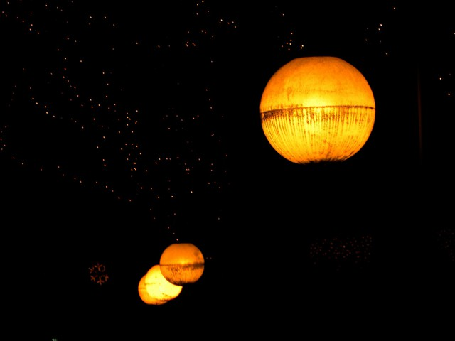 Fotócsütörtök - A fények játéka