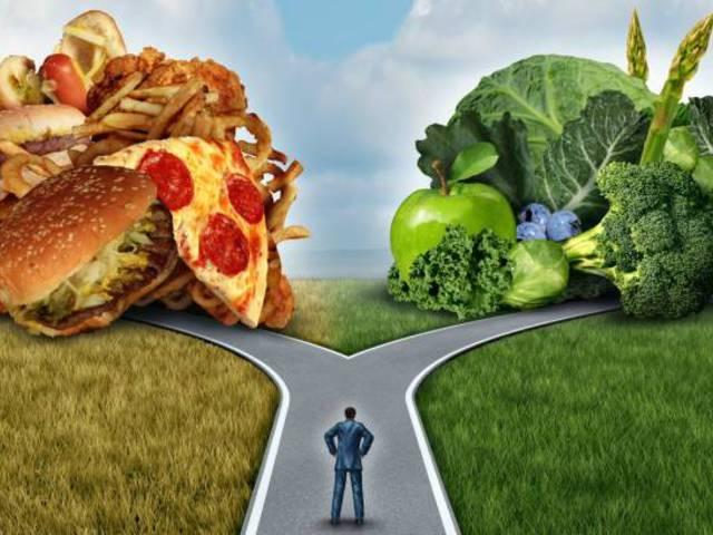 Egészséges életmód sorozat - 1. rész