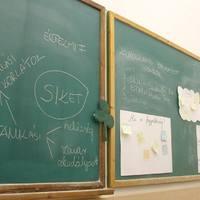 Érzékenyítő program a kollégium falai között