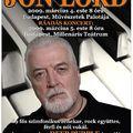 Jon Lord a MüPában - 2009.03.04. - koncertbeszámoló